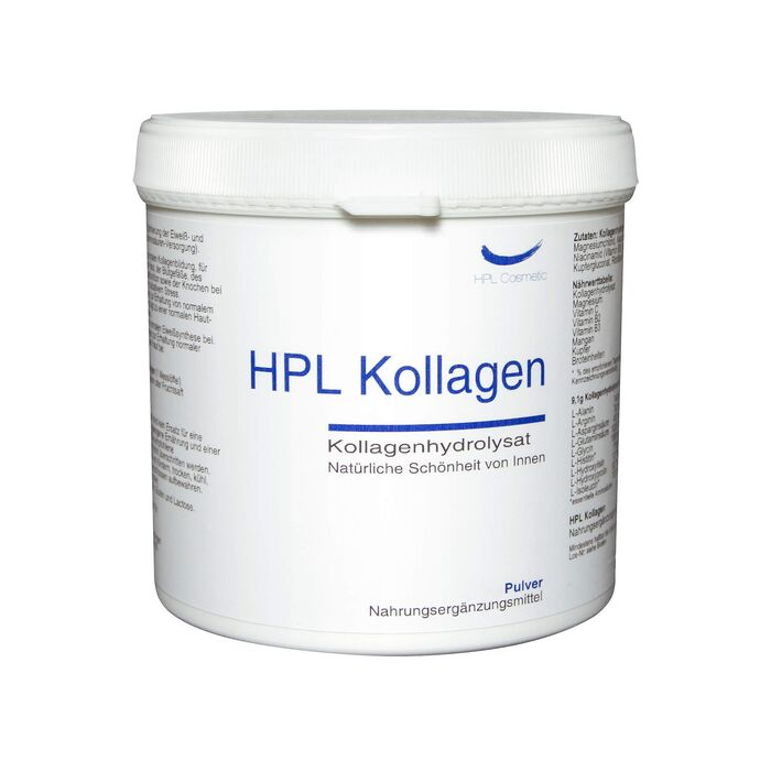 HPL Cosmetic - Kollagen Pulver - 300g