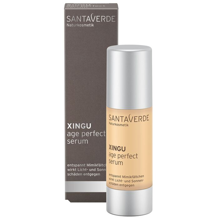 Santaverde - Xingu Age Perfect Serum - 30ml