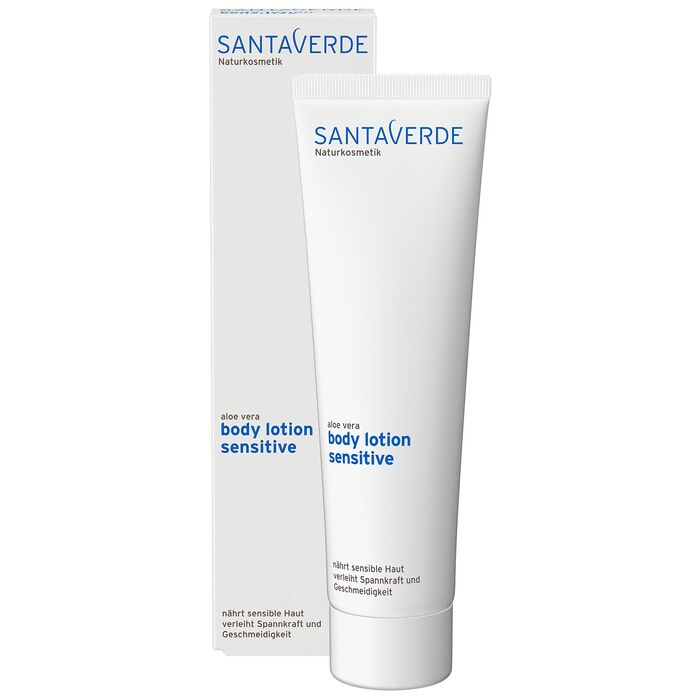 Santaverde - Body Lotion sensitive - 150ml