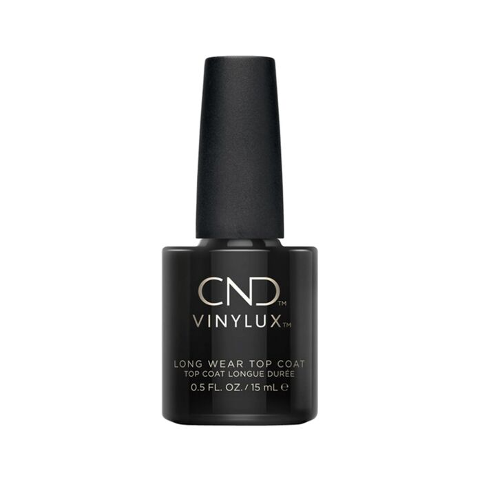 CND - Vinylux Long Wear Top Coat 15ml