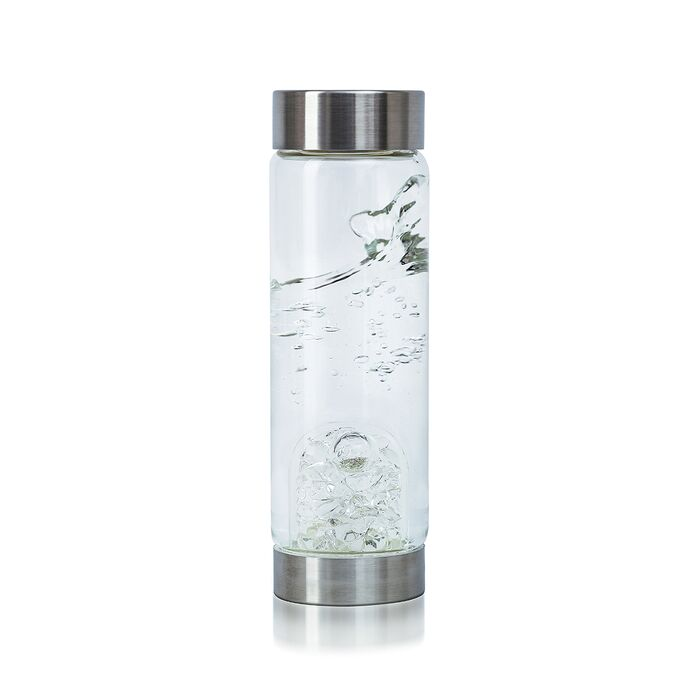 VitaJuwel - ViA Diamant 500ml - Bergkristall, Diamantsplitter