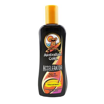 Australian Gold - Dark Tanning Accelerator Lotion 250ml