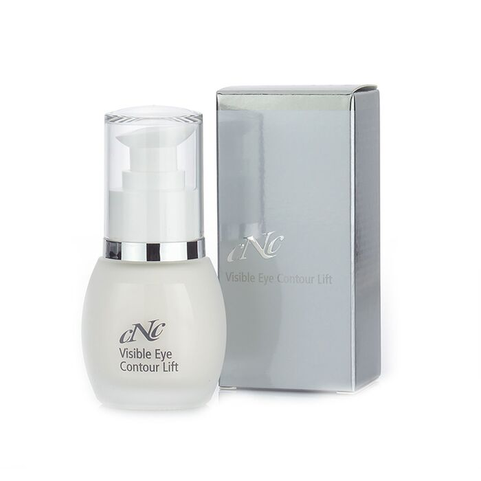 CNC Cosmetic - aesthetic world Visible Eye Contour Lift - 30ml