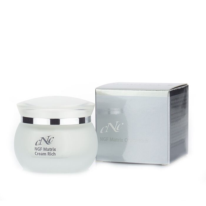 CNC Cosmetic - aesthetic world NGF Matrix Cream Rich - 50ml