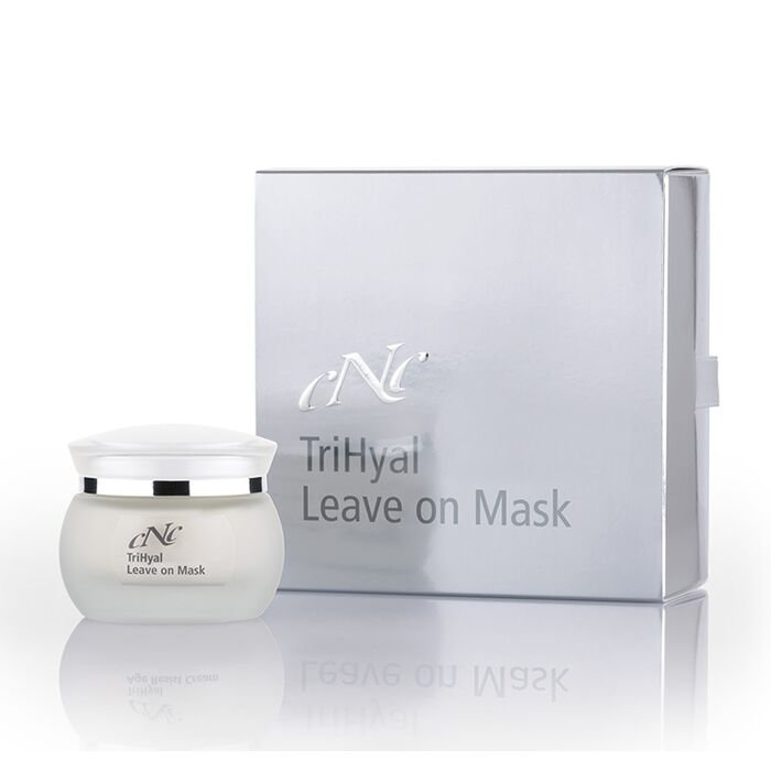CNC Cosmetic - aesthetic world TriHyal Age Resist Leave on Mask - 50ml