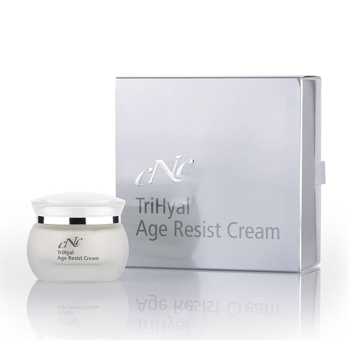 CNC Cosmetic - aesthetic world TriHyal Age Resist Cream - 50ml