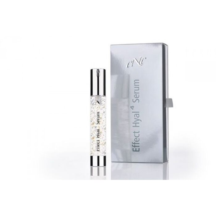 CNC Cosmetic - Effect Hyal 4 Serum - 30ml - mit Goldpartikeln