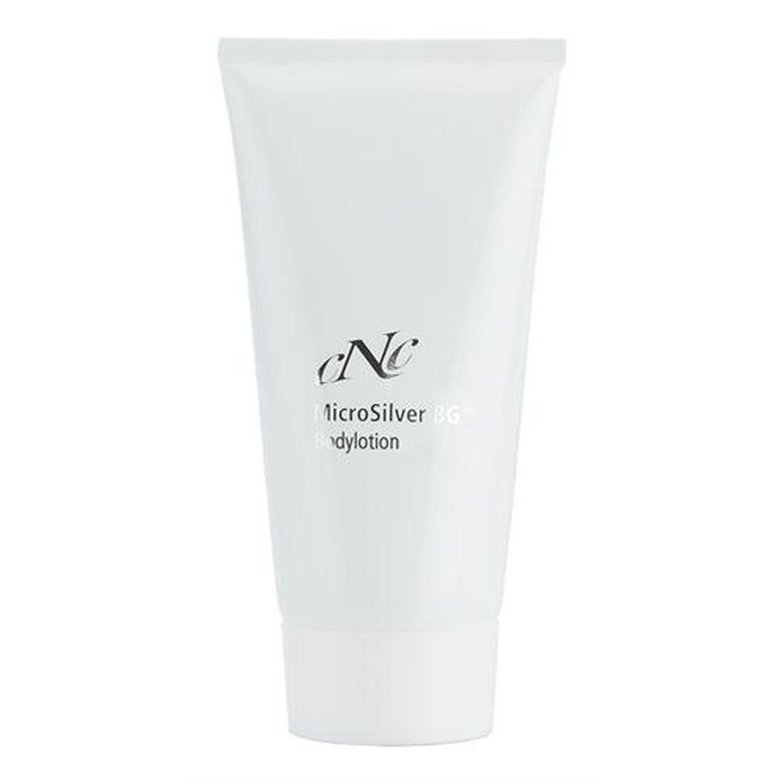 CNC Cosmetic - MicroSilver Bodylotion - 200ml - Hautverträglich 101506