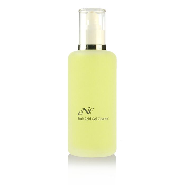 CNC Cosmetic - Stem Cell DNA Herba Fruit Acid Gel Cleanser - 200ml