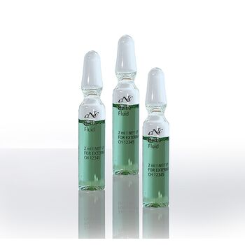 CNC face one Stem Cell DNA Herba Fluid 10x 2ml