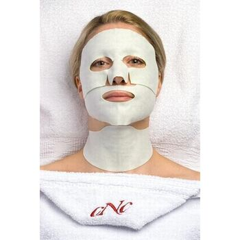 CNC Cosmetic - aesthetic world Hydrogel Face & Neck Mask...
