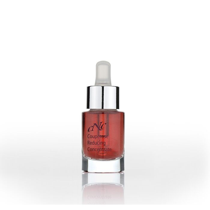 CNC Cosmetic - emergency SKin Couperose Reducing Concentrate - 15ml